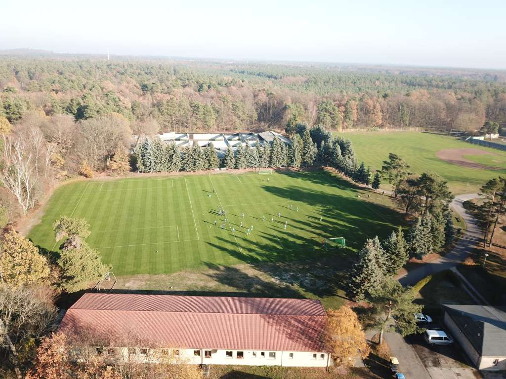 Sport-Action-Camp in Strausberg 2021